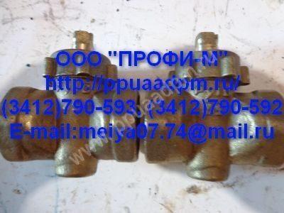Кран 11Б6бк-25